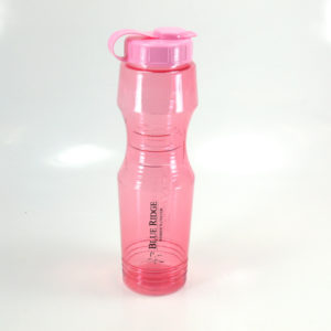 28oz Pink Sports Bottle