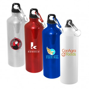 Metal Waterbottle Custom Sparks