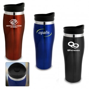 Tumbler Promo Product Sparks