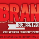 Branded Screen Printing's: Guide To Ordering T-Shirts